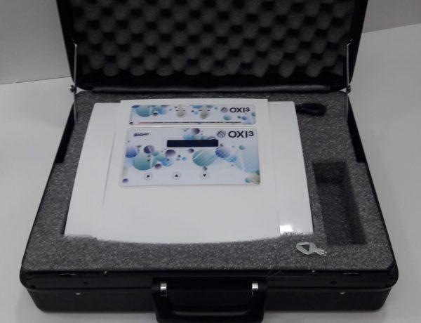 generador de ozono medicinal