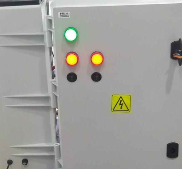 generador de ozono ambiental ozonizador