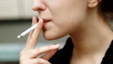 Ozonizadores de aire para fumadores