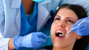 Ozono y purificación de aire para clínicas dentales