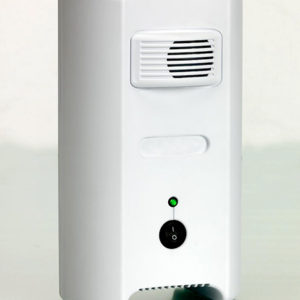ozonizador domestico