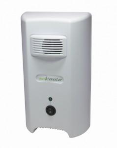ozonizador ambiental