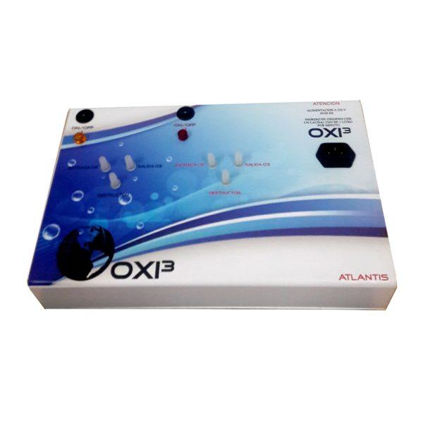 generador de ozono medico