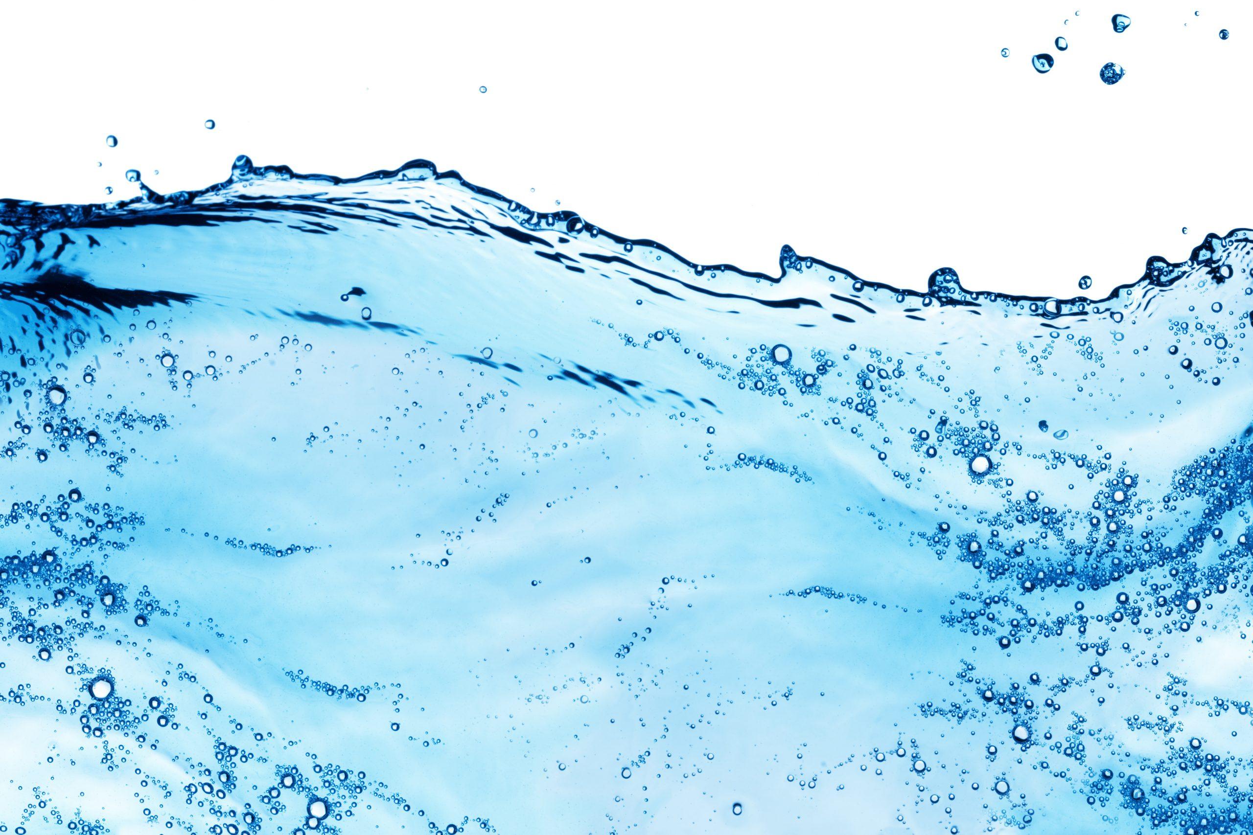 El ozono en la desinfección del agua de la piscina