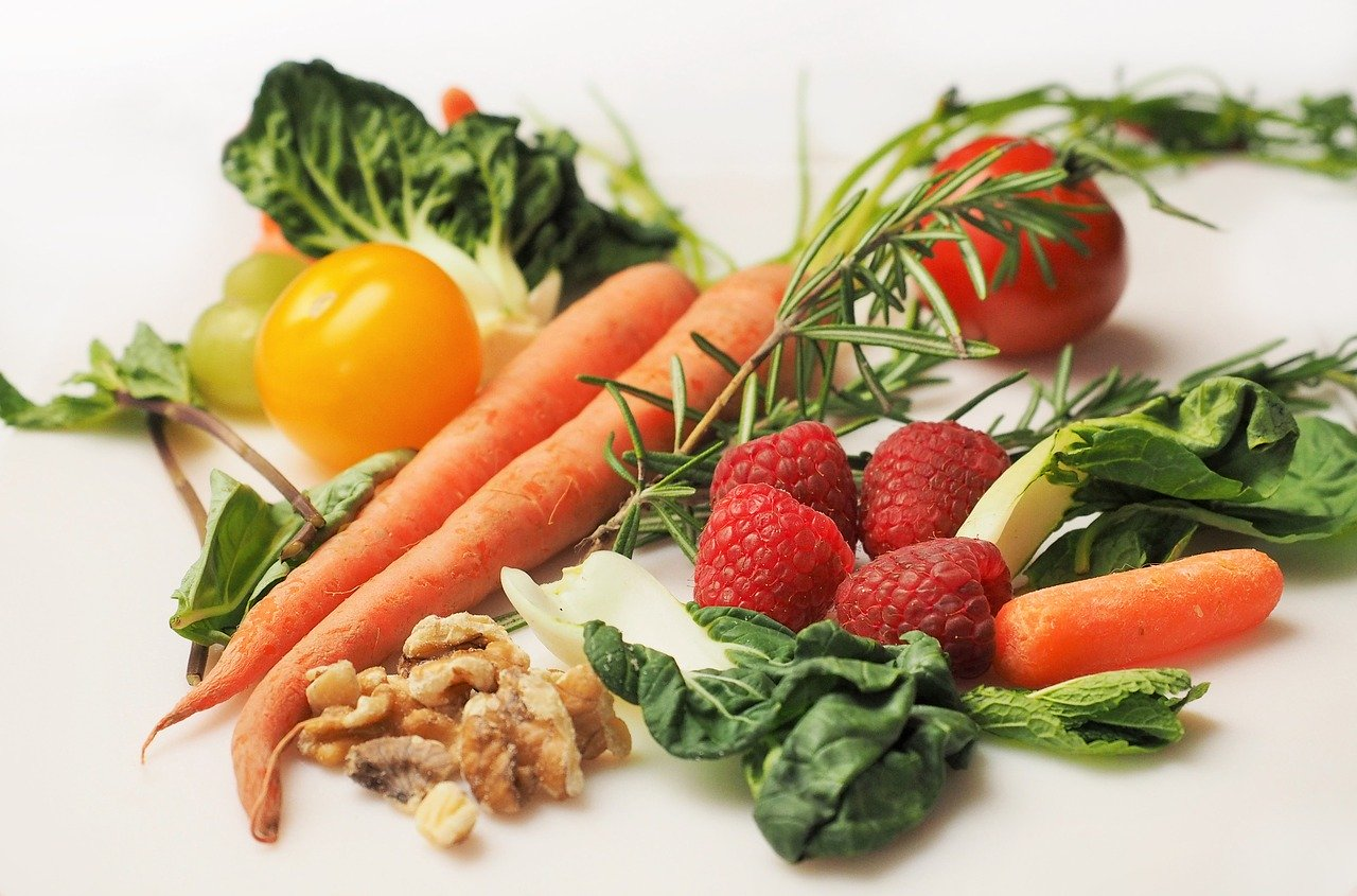 Uso de Ozono en la Industria de Alimentos